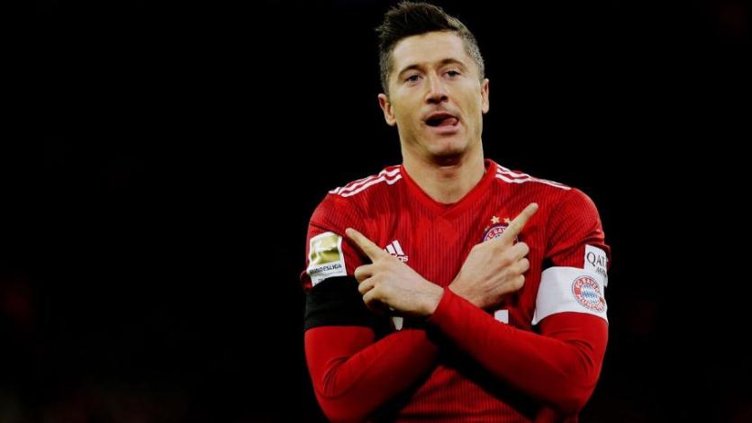 Bayern Múnich supera al Schalke 04 3-1 y recorta distancias con el Borussia Dortmund