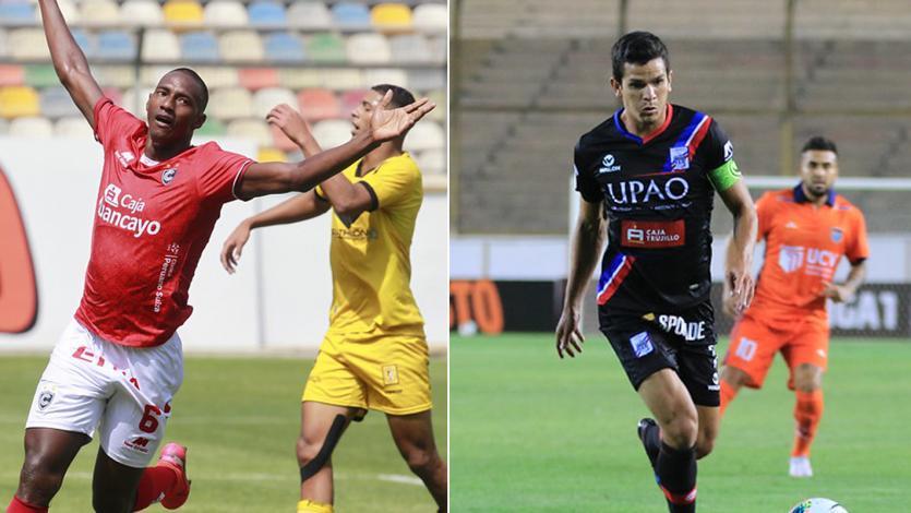 Cienciano vs Carlos A. Manucci: así formarían esta noche en el estadio Alejandro Villanueva