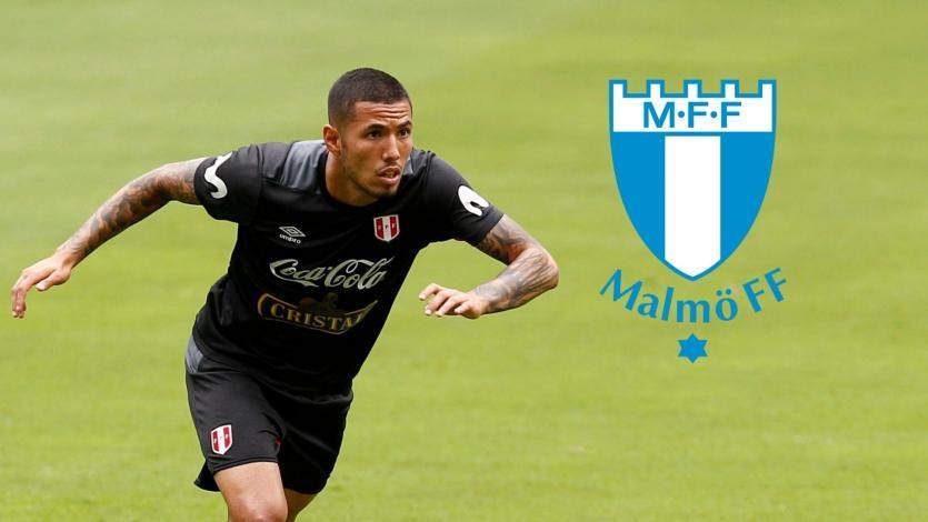 Sergio Peña: todo lo que debes saber sobre su fichaje por Malmö FF de Suecia