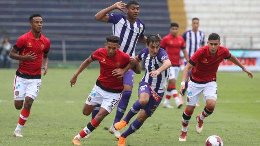 FBC Melgar: Hernán Torres arma el equipo titular para visitar a Alianza Lima