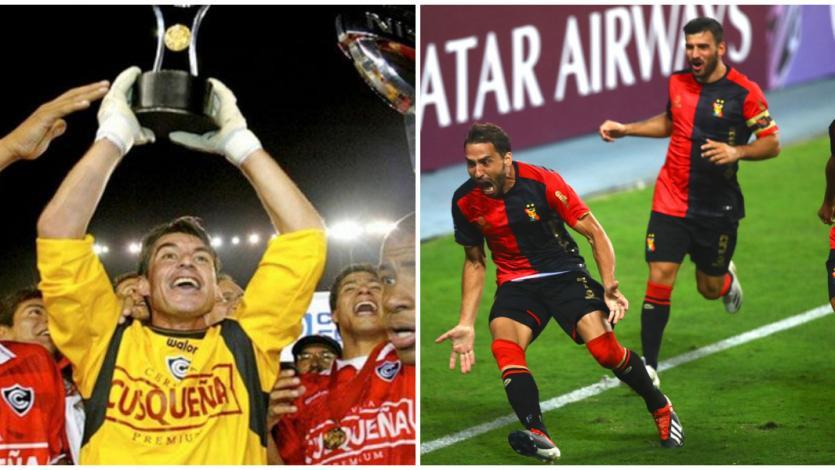 FBC Melgar y sus estadísticas que lo sitúan como el club peruano más efectivo en la historia de la Copa Sudamericana