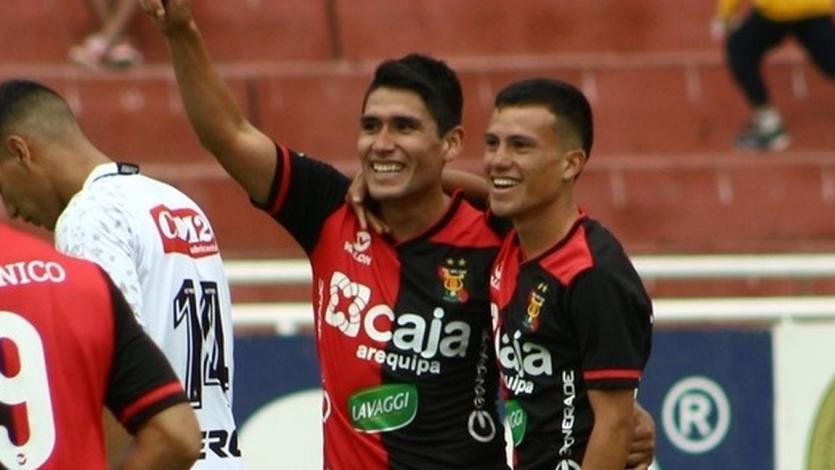 Copa Sudamericana: Nacional de Potosí será el rival de FBC Melgar