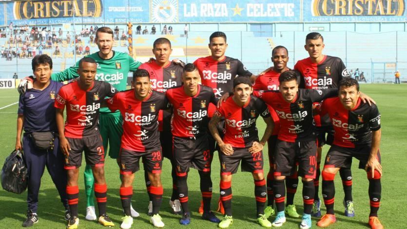 FBC Melgar es el mejor equipo peruano del 2017, según IFFHS