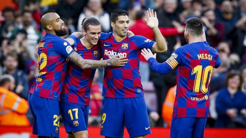 FC Barcelona entregará 30000 mascarillas para la lucha contra el nuevo coronavirus