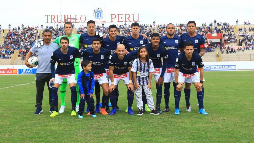 Términos y condiciones del Sorteo de Entradas para los partidos de la Liga1 Movistar