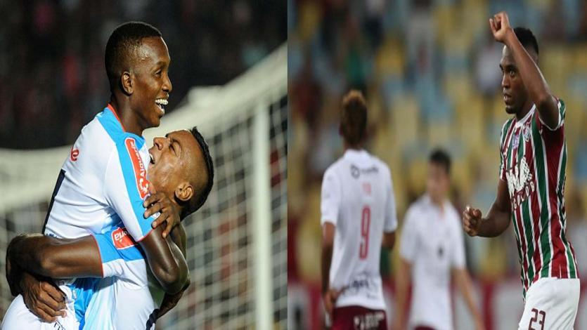 Copa Sudamericana: Fluminense y Junior avanzaron a cuartos de final