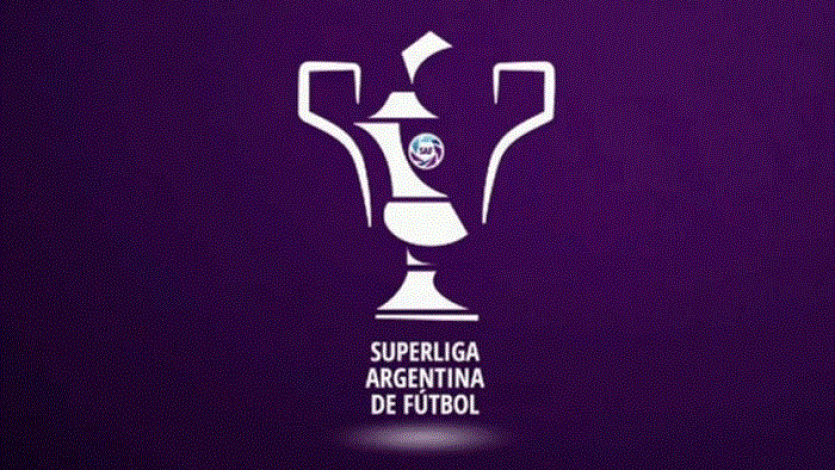 Superliga de Argentina se prepara para volver
