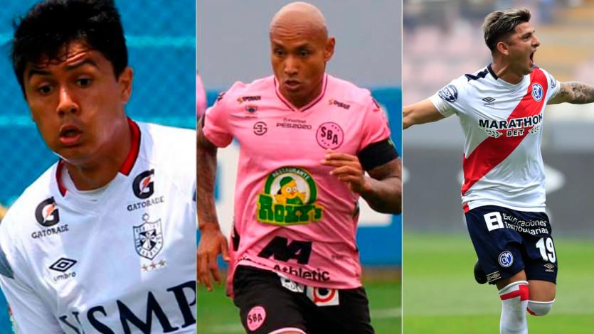 Liga1 Movistar: así marcha la lucha por la permanencia a dos fechas para el final
