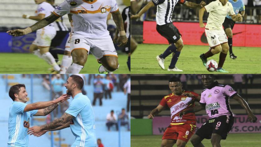 Torneo Clausura: Lo que tienes que saber sobre la fecha 12