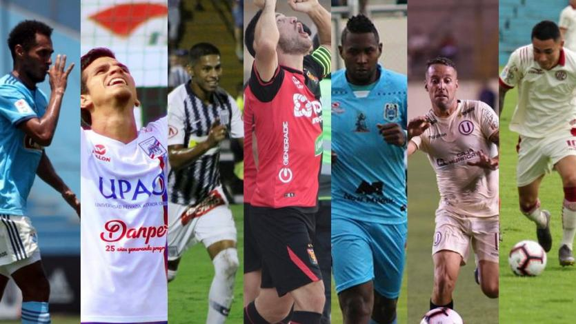 Liga1 Movistar: Así se jugará la fecha 13