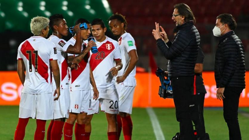 Clasificatorias Sudamericanas: ¿cuándo vuelve a jugar la Selección Peruana y a quién enfrenta?