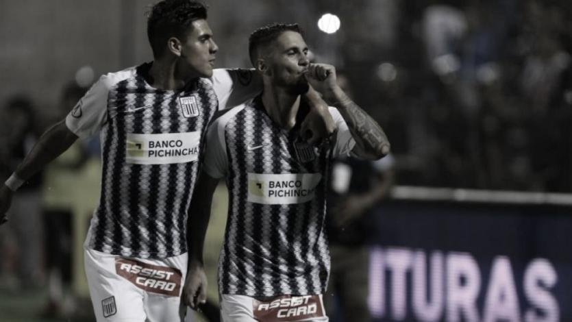Alianza Lima: Felipe Rodríguez se lesionó y no viajó a Chile para enfrentar a Palestino