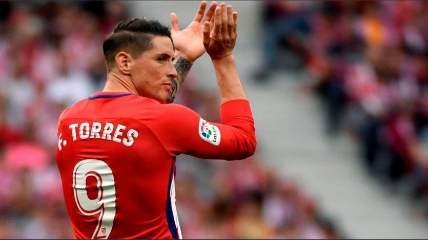 Fernando 'Niño' Torres anunció su retiro del fútbol con 35 años