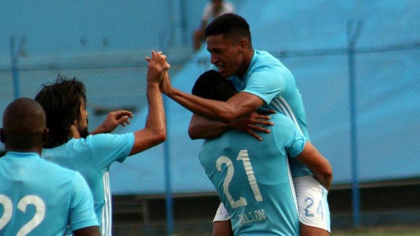 Torneo de Verano: Sporting Cristal solo tiene una baja para visitar a Sport Rosario
