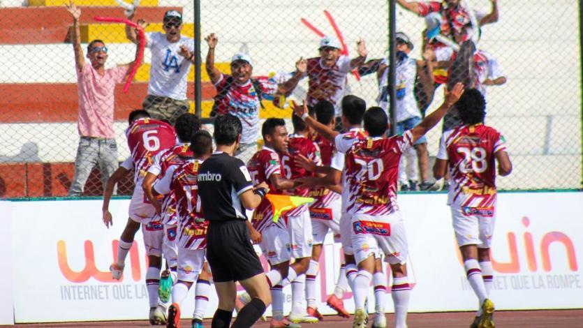 Carlos Stein ocupará el lugar de Deportivo Llacuabamba en la Liga1 Movistar
