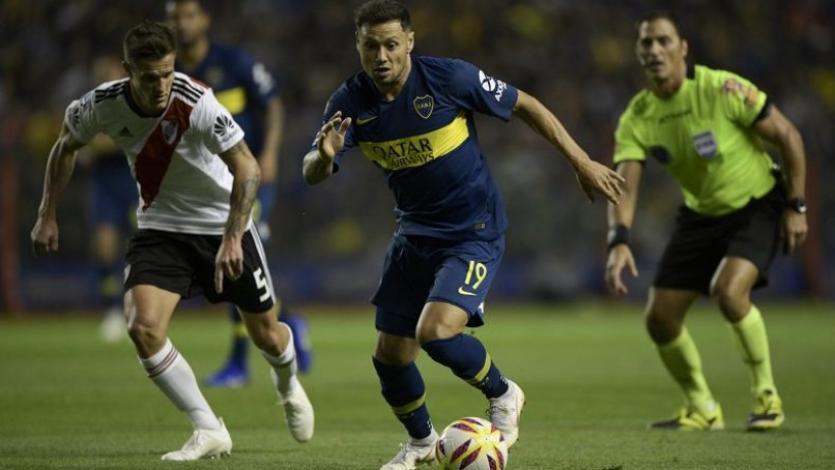 OFICIAL: Este es el nuevo horario del River Plate vs. Boca Juniors por Copa Libertadores