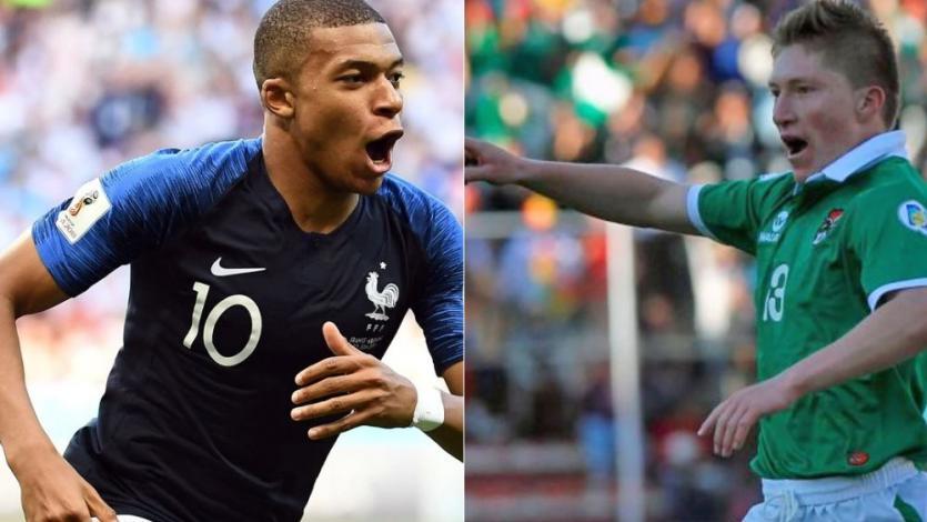 Francia vs Bolivia: campeón del mundo confirmó amistoso en Nantes