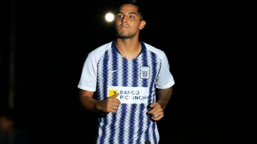 Liga1 Movistar 2020: Alianza Lima hizo oficial la renovación de Francisco Duclós (VIDEO)