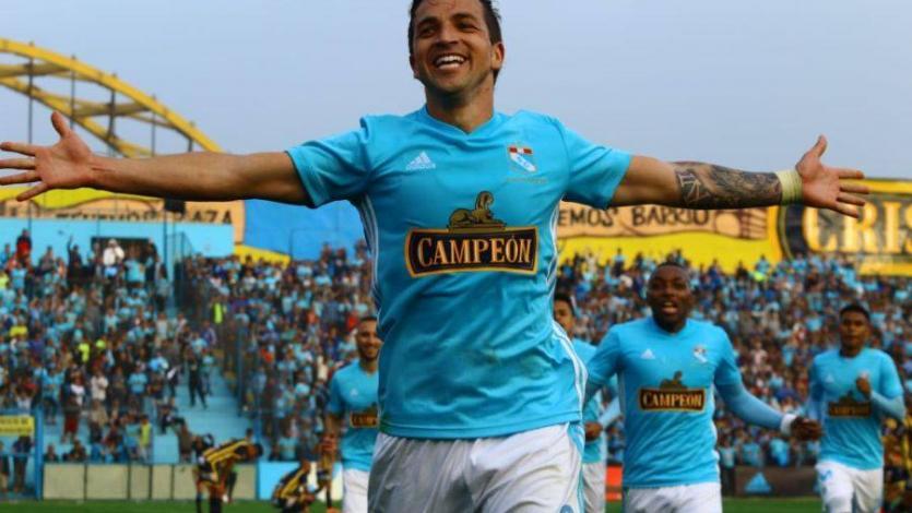 Torneo Apertura: Gabriel Costa es el máximo anotador y asistidor de la etapa