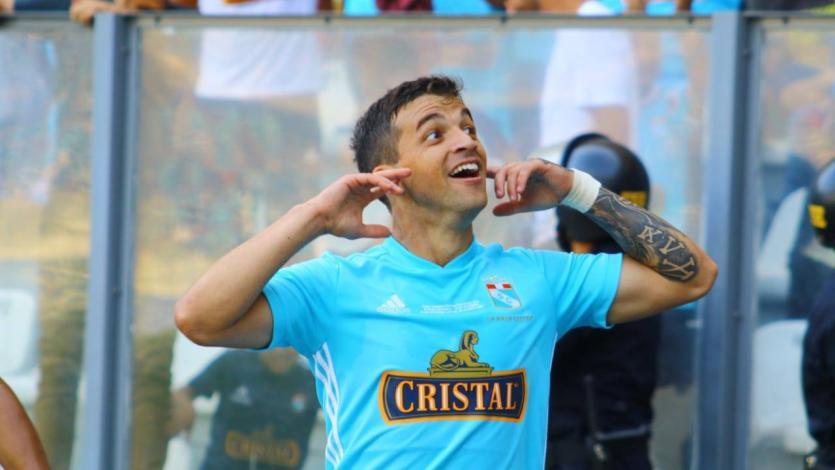 ¿Gabriel Costa es nuevo jugador de Colo Colo?