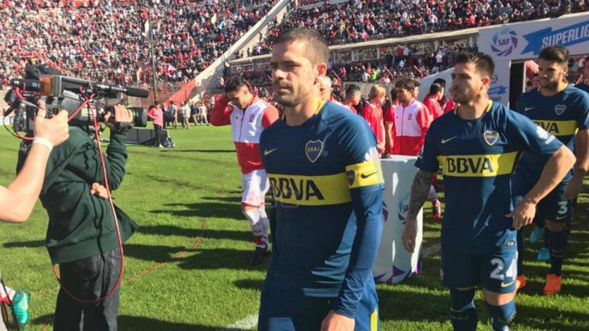 Fernando Gago: