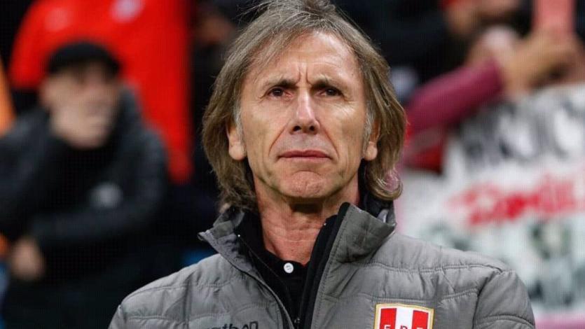 Selección Peruana: Ricardo Gareca integra el tridente de técnicos que derrotaron 2 veces a Brasil