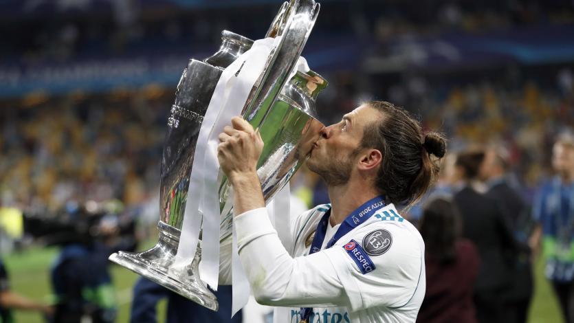 Gareth Bale: