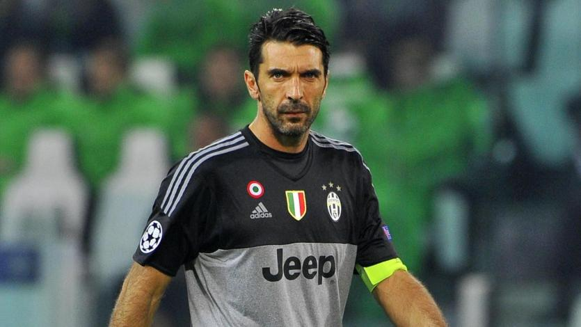 Gianluigi Buffon: