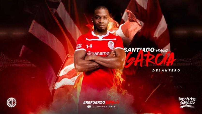 Copa Libertadores: Rival de Sporting Cristal pierde a su goleador