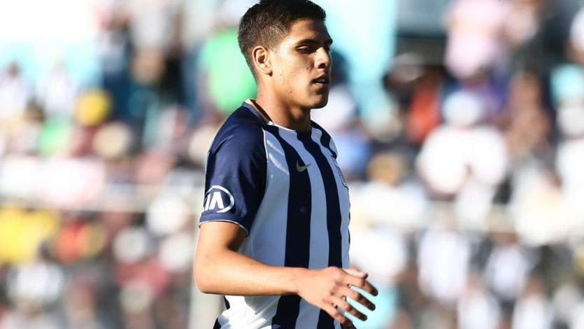 Gonzalo Sánchez sobre Ayacucho FC: