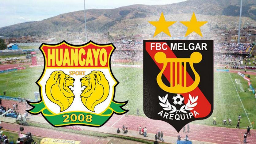 Torneo de Verano: Sport Huancayo y FBC Melgar definen al segundo finalista