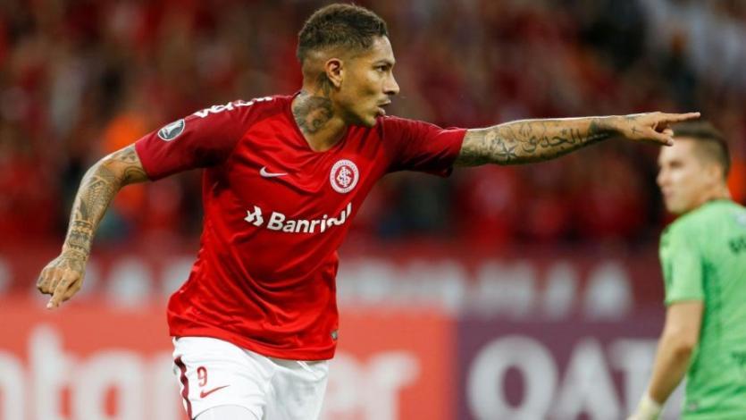CONMEBOL Libertadores: Paolo Guerrero se perfila para ser titular ante Alianza Lima