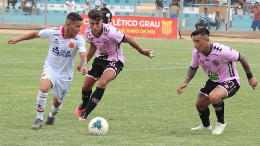 Hansell Riojas sobre Sport Boys vs Universitario:
