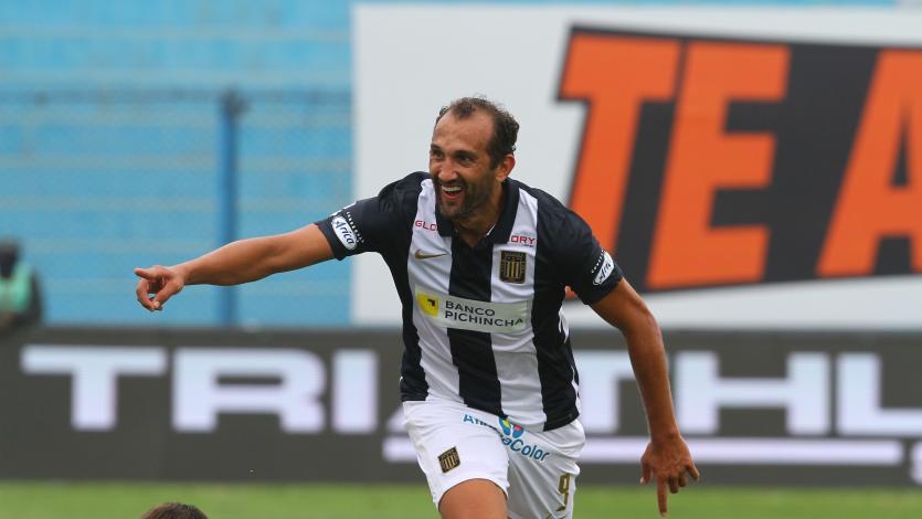 Alianza Lima 2-0 Sport Boys: revive la exclusiva celebración en el camerino blanquiazul tras el triunfazo (VIDEO)