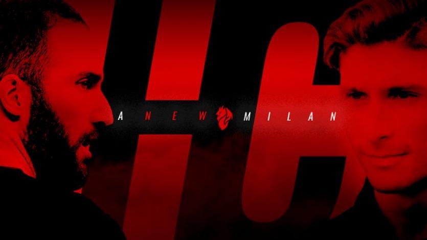 Serie A: Milan hace oficial los fichajes de Higuaín y Caldara