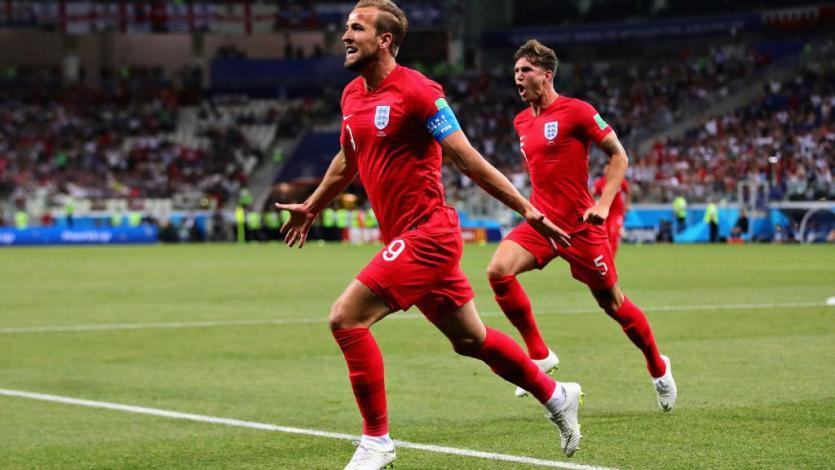 Rusia 2018: Inglaterra venció a Túnez con doblete de Harry Kane