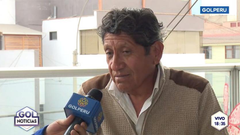 Javier Arce y Binacional quieren ganarlo todo: