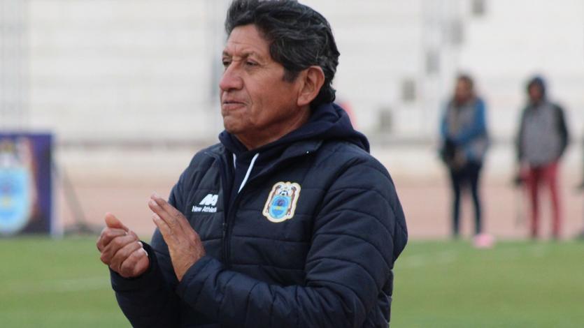 ¡OFICIAL! Real Garcilaso confirmó la contratación de Javier Arce hasta fin del Torneo Clausura