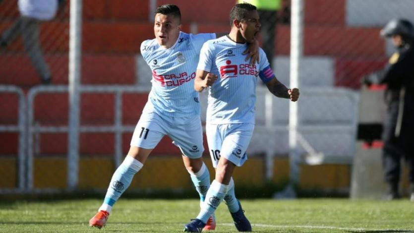 Javier Núñez sobre Deportivo Municipal: