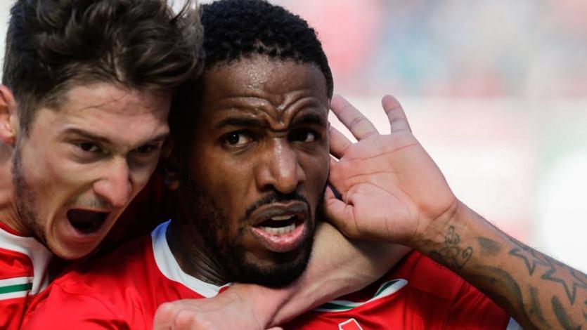 Lokomotiv Moscú: Jefferson Farfán le dio la victoria al último con un golazo (VIDEO)