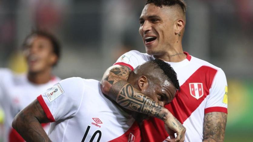 Jefferson Farfán sobre la Selección Peruana: