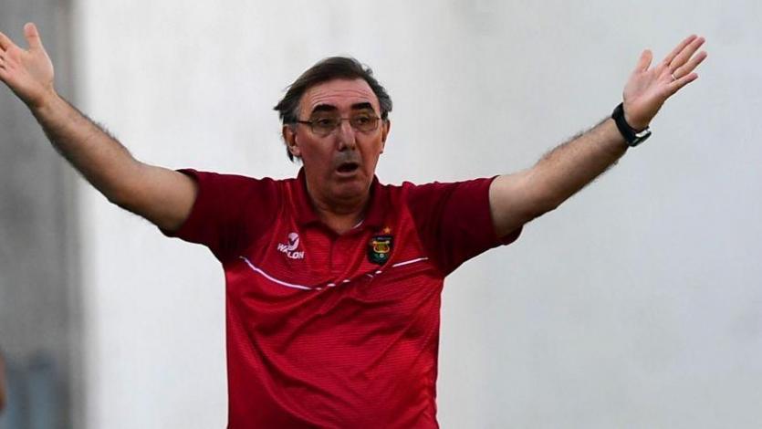 Jorge Pautasso: