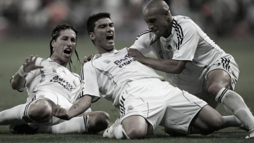José Antonio 'Perla' Reyes: exjugador del Real Madrid falleció en un accidente de tránsito