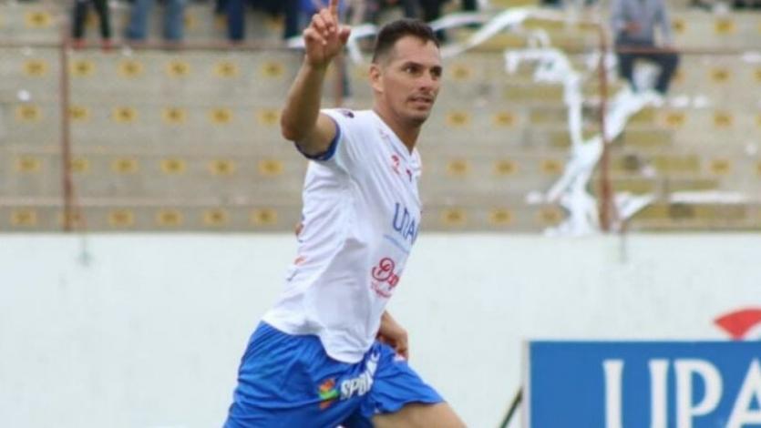 José Carlos Fernández y su futuro: