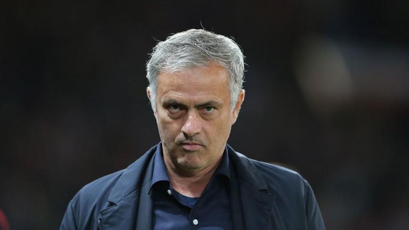 José Mourinho podría retornar al club que dio inicio a su carrera como DT