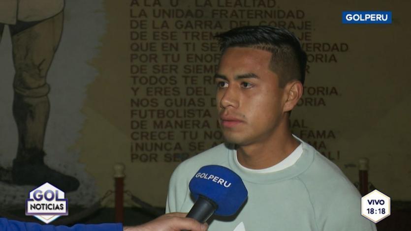 José Zevallos: