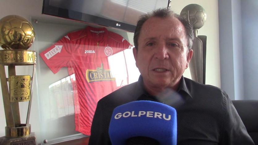 Liga2: Edwin Oviedo volverá a apoyar a Juan Aurich en su camino a Primera