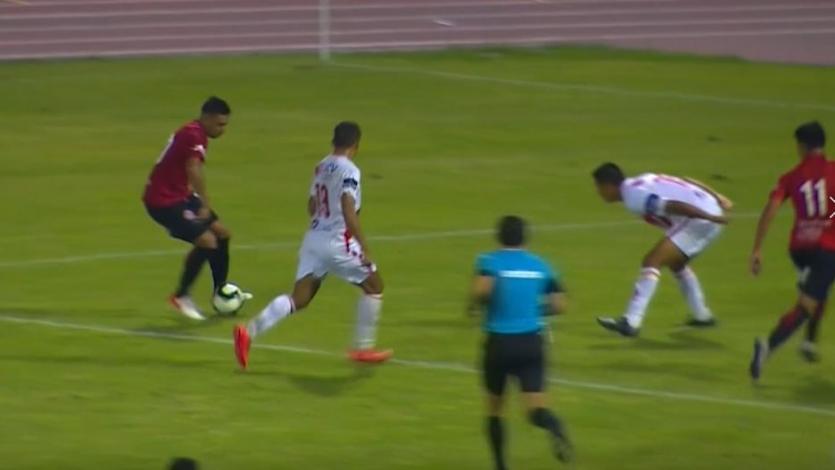 Atlético Grau perdió 2-0 ante Juan Aurich, pero igual avanzó al cuadrangular final del ascenso