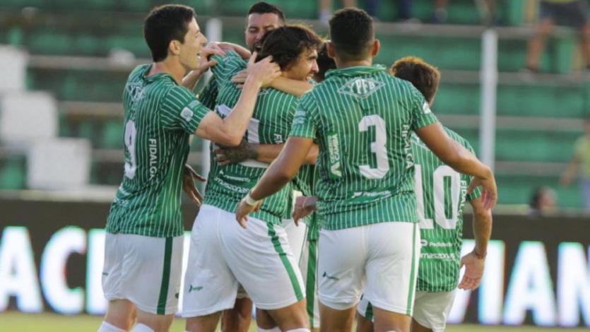 Bolivia: Juan Diego Gutiérrez anotó el gol del triunfo en su debut con Oriente Petrolero (VIDEO)