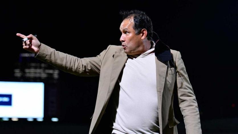 """El efecto de Juan Reynoso en Cruz Azul: """"Nos ha hecho recordar lo que somos"""""""